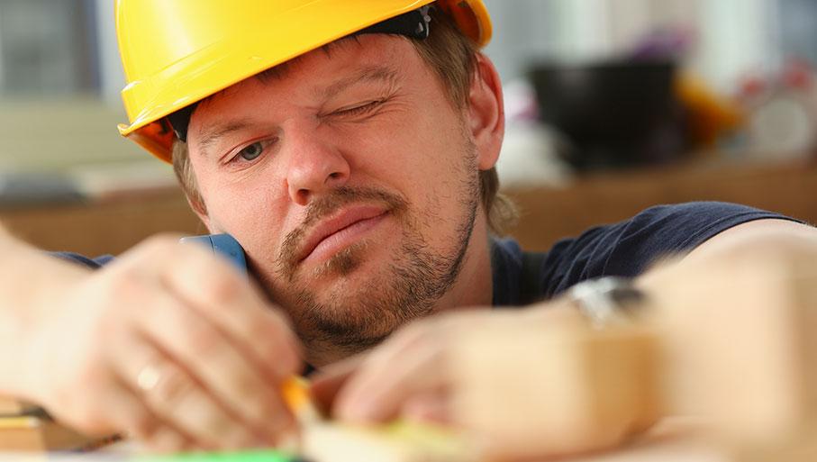 Hantverkarlöner och elektrikerlön